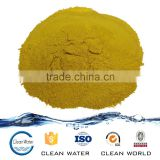 water treatment chemicals Poly Aluminum Chloride PAC 30% for textile screen printing ink