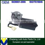 INquiry about Manufacture High Quality 12v Wiper Motor