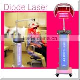 CE ISO Low Level Laser Therapy Hair Loss Treatment / China Hair Loss Treatment Beauty Device
