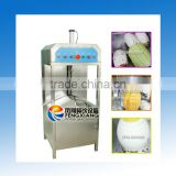 Automatic Electric Pineapple Peeling Peeler Machine Fruits Shelling Machine Watermelon Shelling Machine /Equipment
