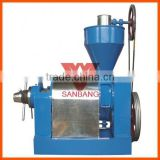 1000kg/h Tea seed(camellia seeds) peanut oil press /oil mill/oil expeller/screw-type oil press