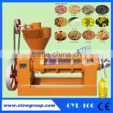 Palm / Hemp / Cotton seed oil pressing machines /Oil extraction machine/Sobean oil seed presserhot quality screw press palm oil