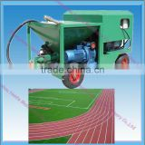 Convenient Road Painting Machine For Sports Ground