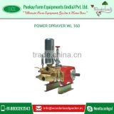 Factory Supply Agriculture Power Sprayer from Reliable Market Exporter