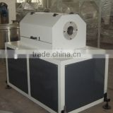 plastic corrugated pipe machinery of punching