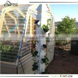 NFT Hydroponics Systems Post 130x130 with cap