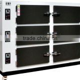 Intelligent heating drying oven, industrial oven