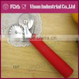 hot sale stainless steel pizza cutter