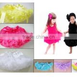 Wholesale pettiskirts china puffy pettiskirts for teens chiffon dress fancy dress dance bud skirt tutu skirt SK522