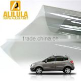 Factory one way vision grey film high quality front windshield shades foil for cars