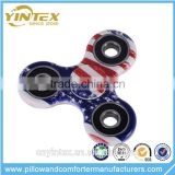 Tri-Spinner Fidget Toy Hand Spinner