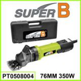 76mm 350W Sheep Clipper, Sheep Hair Clipper, Electric Sheep Clipper