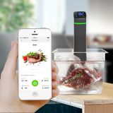 1100watt WI-FI sous vide slow cooker immersion circulator