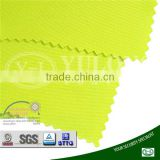 china manufacure wholesale breathable EN11611 100% cotton fireproof heat reflective fabric