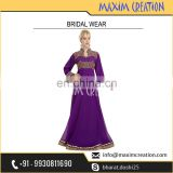 New Designer Wear Caftan Dress By Maxim Creation For Festive Occasion