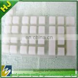 transparent keypad silicone