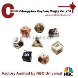 Custom bulk dice wholesale