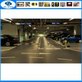 High Load Capacity Traffic Safety Rubber Road Hump Car Speed Bump