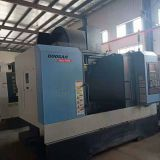 Doosan Mynx5450 Vertical Machining Center