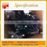 PC200-3 excavator engine wiring harness