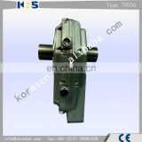 gearbox PTO speed increaser 70006 type for group3 gear pump