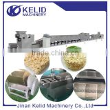 High Efficient Automatic Halal Instant Noodle Machine