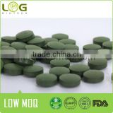 No Infection Chlorella Algae Tablets For Health Care Use