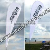 teardrop flag stand,banner printing