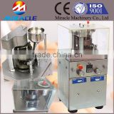 High efficiency tablet pressing machine, r&d mode pill making machine with per hour 10000pcs pill producitivity