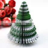 Mini Colors Cute Decoration Spiral Christmas Tree For Gift/Home Display/Shop Decoration
