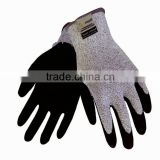 Top Selling Gloves Manufacturer,High Quality Wholesale Beaded Flower Detailing Womens Thin Winter Gloves
