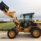 HERACLES H928 wheel loader