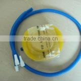 Foot Pump Includes Base Hose Balloon Inflator