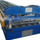 hot sale corrugated roofing sheet machine metal roofing machine