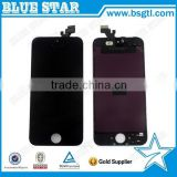 Factory supply Screen for iPhone 5 Lcd Screen With Touch Digitizer Assembly