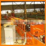Door frame /window frame/garage door/rolling shutter door cold Roll Forming Machine mill factory