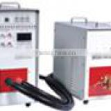 chienes new design Portable Quenching Machine Heating System for gear and shaft quenching