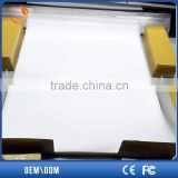 Chinese PET single side silicon coated release membrane