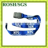 useful lanyard with retractable badge holder