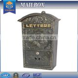postal service visa invitation letter of box