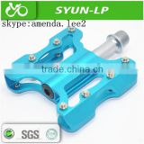 bicycle spare parts and bmx accessories manufacturer hot sell bicycle parts pedals