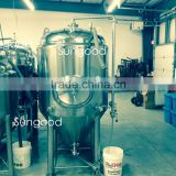 2bbl/3bbl/5bbl/7bbl/10bbl/15bbl/20bbl/30bbl Beer Brewhouse/Restaurant Beer Brewing Equipment