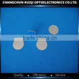 High Reflective Aluminum Optical Flat Mirror For Laser Printing Imaging 5mm Dia , 2mm Thickness