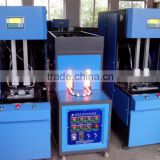 2015 Semi-automatic bottle blowing machine / blower