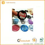 Free sample paper tape sticker printed tape for packaging