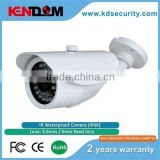 Kendom Analog security camera system sony ccd cctv camera Outdoor cctv camera analog hd 720p 1300TVL