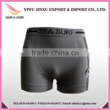 Boxer shorts mens underwear bamboo boxer briefs polyster spandex