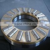 OEM hot sales stainless steel top quality thrust roller bearing AXK3552 shower door bearing