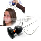 spider automatic battery operated head massager , head massager machine&hand held hair growth head massager                                                                                         Most Popular