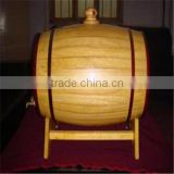 different size and oter style is available oak wooden wine barrel